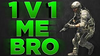 HOW TO 1v1 OR PLAY AGAINST FRIENDS ON COD MOBILE!!! VOICE CHAT!???? (SUBSCRIBE)TURN ON BELL Medium (360p)