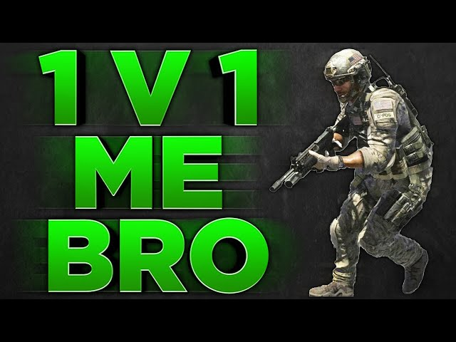 HOW TO 1v1 OR PLAY AGAINST FRIENDS ON COD MOBILE!!! VOICE CHAT!???? (SUBSCRIBE)TURN ON BELL Standard quality (480p)