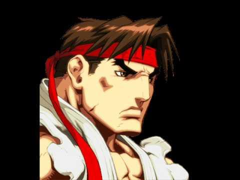 Super Street Fighter Ii Turbo Hd Remix Ryu Theme Youtube