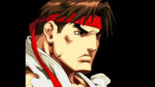 Super Street Fighter II Turbo HD Remix   Ryu Theme