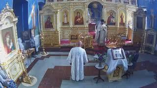 Проповедь протоиерея Романа Горелова на праздник Вознесения