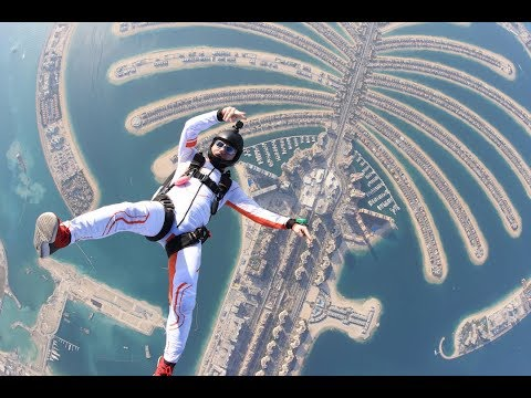 DUBAI, UAE – TOP TOURIST ATTRACTIONS