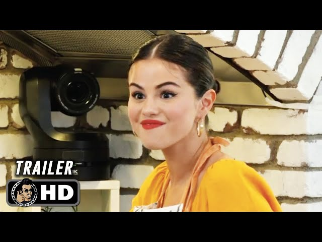 SELENA + CHEF Official Trailer (HD) Selena Gomez