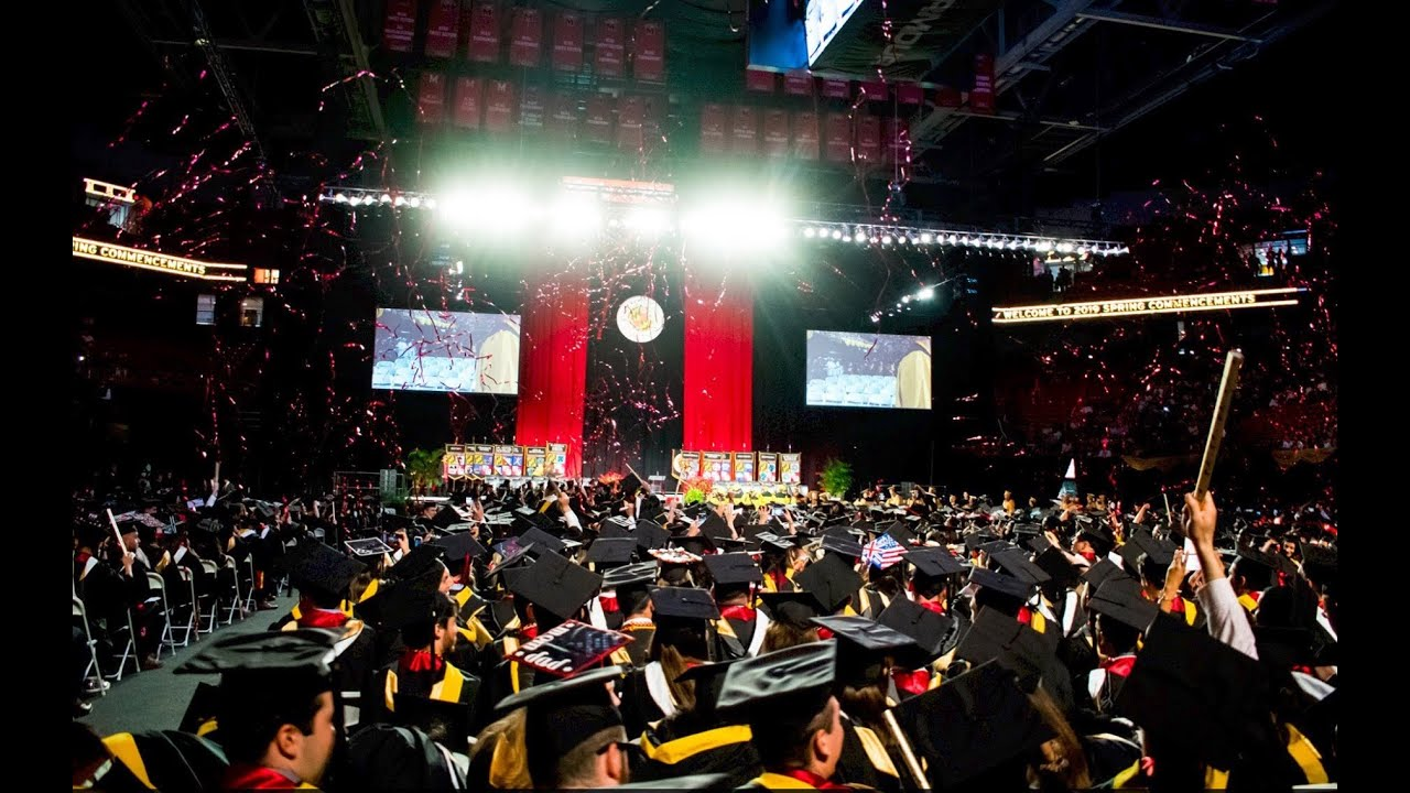 Umd Graduation 2020.Commencement The University Of Maryland