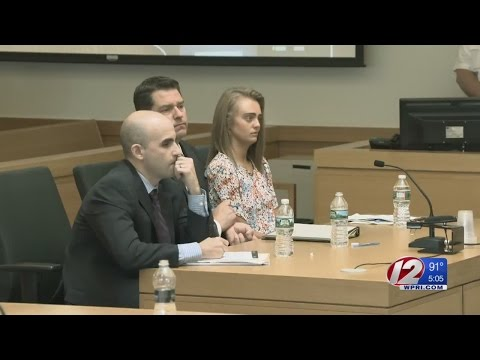 Closing arguments end in Michelle Carter case
