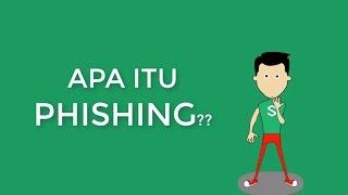 Apa itu Phising?