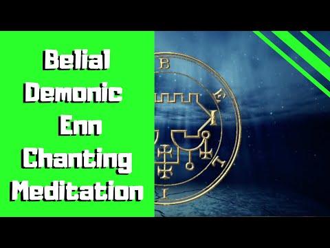 Belial Enn Chanting