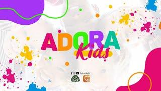 #3 - Pedro, Tiago e João - Adora Kids
