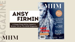 The MHM Magazine ISSUE XV feat…