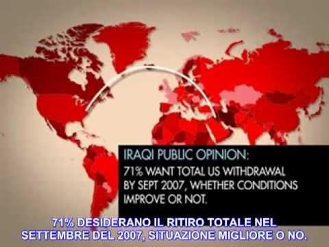 L'IRAN: non è il problema. - IRAN: is not the problem.