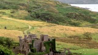 YANK SHIPPERS - Irlandii Brzeg - Irlandia, Eire, Ireland, Klify
