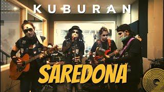 Download KUBURAN - SAREDONA / OZCLUSIVE