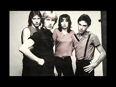 The Zippers - Lock On My Heart - 1981