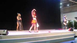 LBM 2011 Cosplaywettbewerb [Sailor Moon]