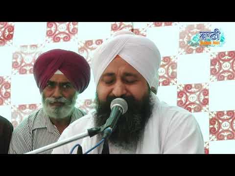 21-October-2018-Bhai-Jaspreet-Singh-Ji-Sonu-Veerji-At-Gurgao
