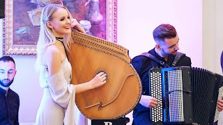 B&B project - Ukrainian Spring Song (NEW UKRAINIAN MUSIC 2017) Bandura and Button accordion