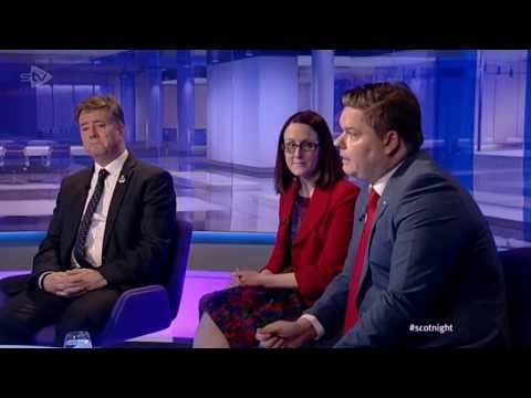 Scotland Tonight: SNP Deputy Leadership Candidates Debate