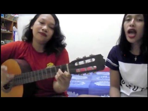 Bodohnya diriku -  AOP (Cover by Kennarayan & Paskah)