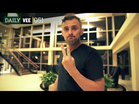 CHATTANOOGA | DailyVee 051