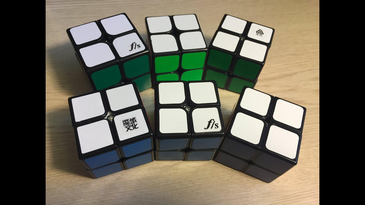A comparison of cube and the martix
