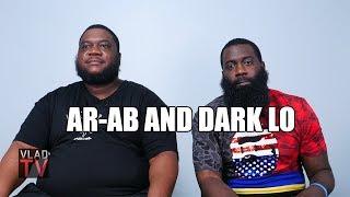 AR-AB & Dark Lo Weigh in on XXXTentacion and Jimmy Wopo Murders (Part 5)