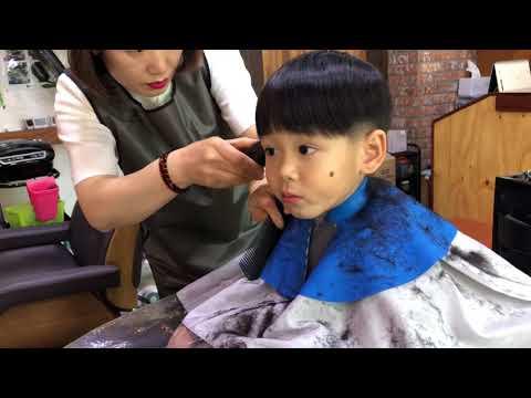 Cuộc sống Hàn Quốc: Tập 116  TAE HO đi HỚT TÓC + Chuẩn bị KIMPAP để đi dã ngoại cùng các bạn