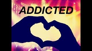 Commercial Club Crew vs. Alphascan - Addicted (Radio Edit)