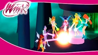 Let's Play Winx Club Join The Club - Part 9