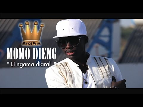 MOMO DIENG - Li ngama diaral - Video Officielle