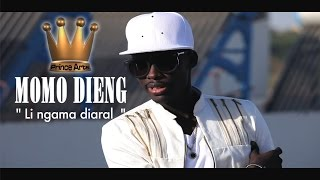 MOMO DIENG - Li ngama diaral - Video Officielle