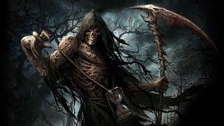 Top 5 Tử Thần Quyền Năng và Đáng Sợ Nhất Trong Thần Thoại Địa Ngục
