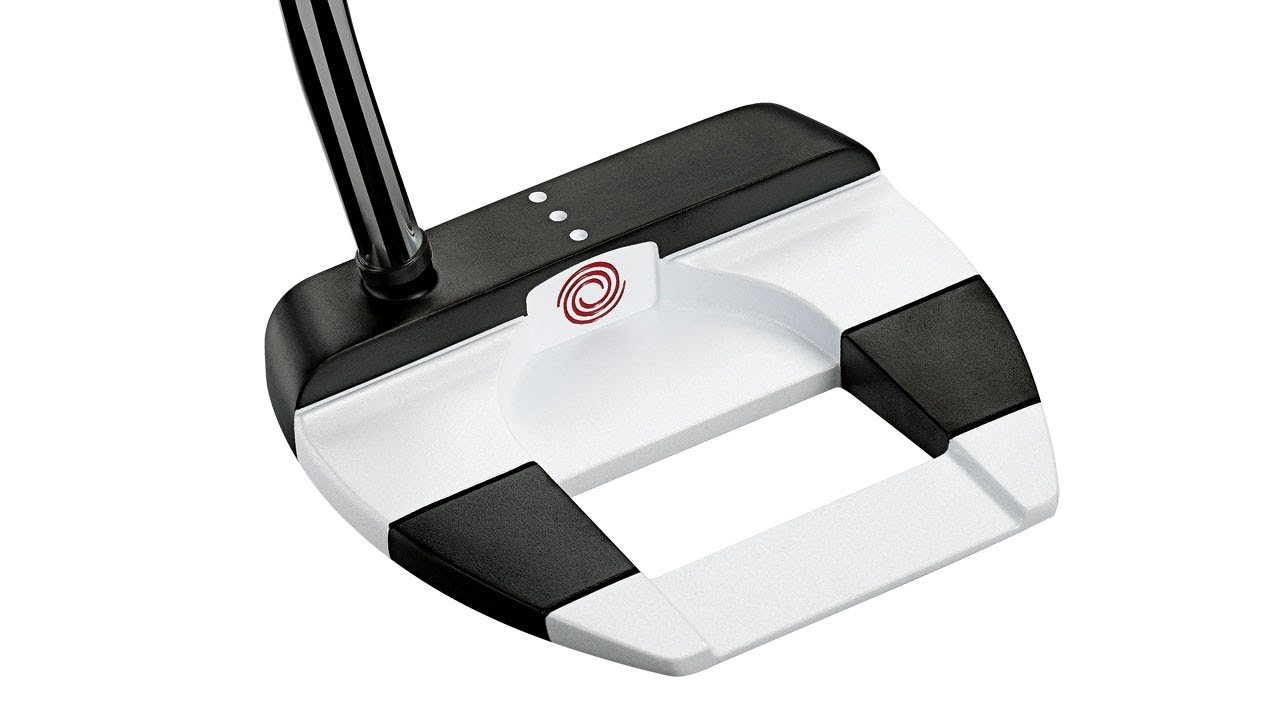 Odyssey Jailbird and Havoc Putter Review with Austie Rollinson from Odyssey  Golf