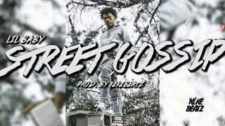 "[FREE] Lil Baby Type Beat 2019 - ""STREET GOSSIP"" | Trap Rap Instrumental 2019 [FREE]"