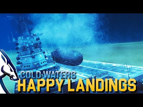 Cold Waters: Happy Landings
