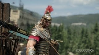 Tower Takedown - Ryse: Son of Rome Gameplay