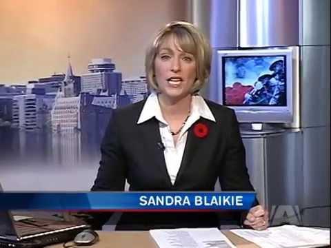/A\ Channel Ottawa Remembrance Day Coverage [November 11, 2008]