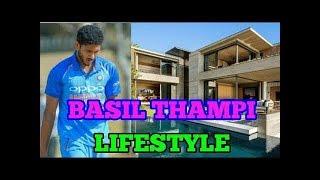 Basil thampi lifestyle | Basil thampi biography | Basil thampi | basil thampi