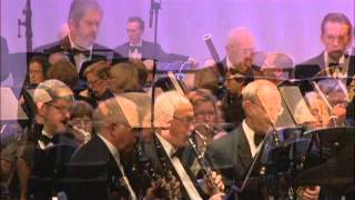 concord band chester overture william schuman