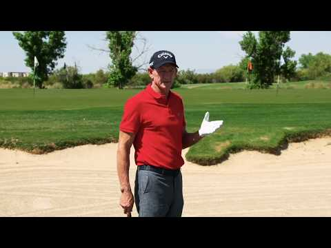Hank Haney - Pitching Off A Tight Lie
