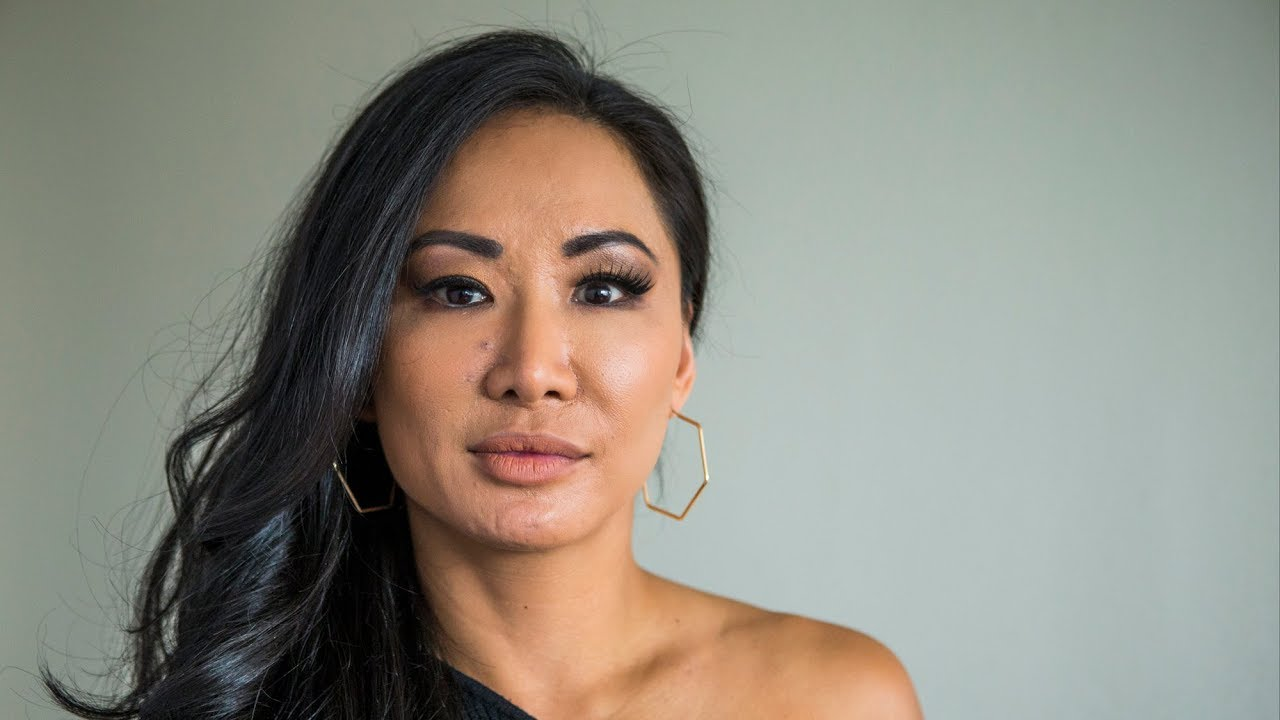 Gail Kim Hot Images wrestling legend gail kim in battle of the generations