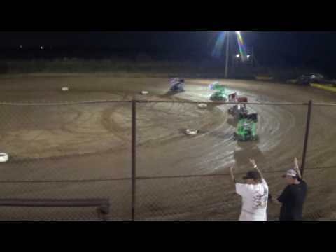 250  A Main Texoma Speedway 5-21-16