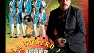 La Numero 1 Banda Jerez-Gracias (Promo 2013)