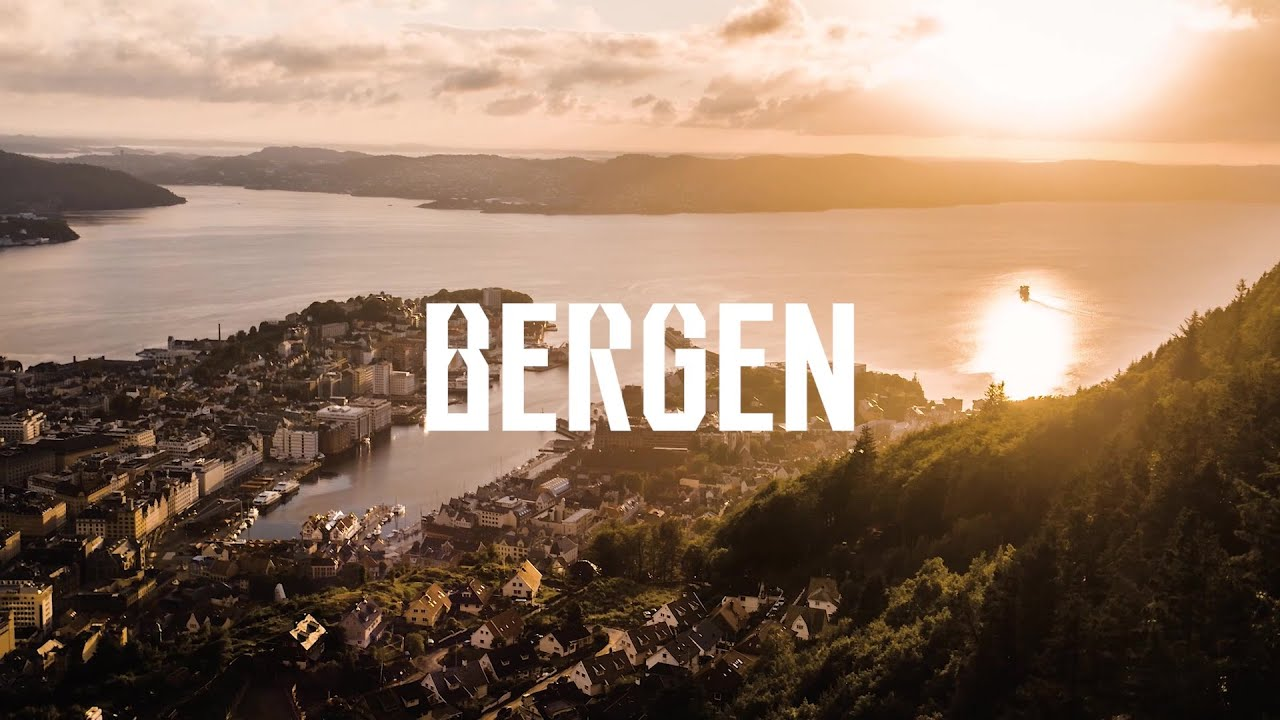 Thumbnail: This is Bergen (Norway) - A European City of Culture