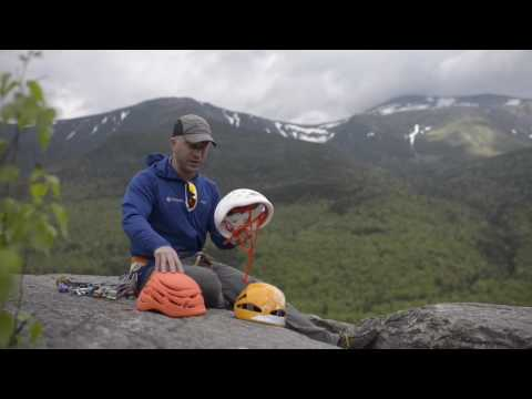 Petzl 2017 Sirocco Climbing Helmet Review