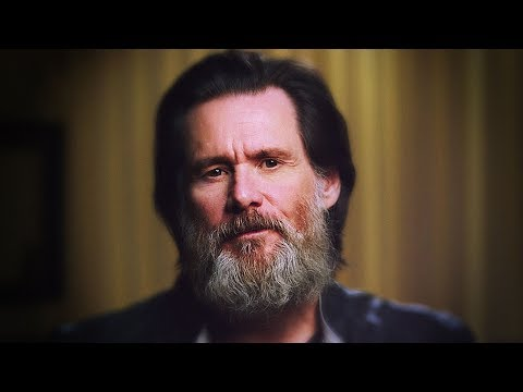 Jim Carrey  – What It All Means | One Of The Most Eye Opening Speeches