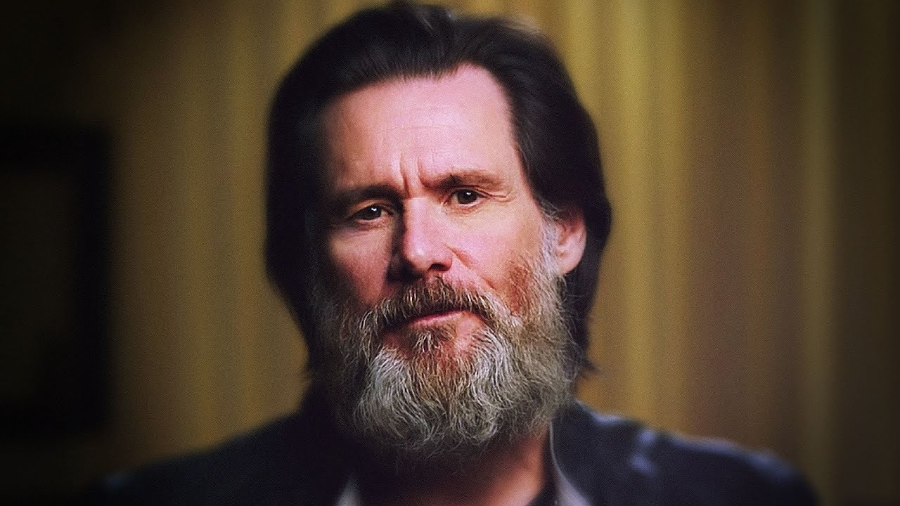 Jim Carrey - What It All Means | One Of The Most Eye ...
