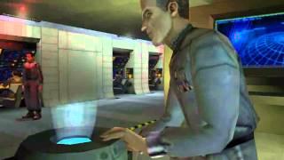 Halo Combat Evolved Campaña Misión 1 - The pillar of autumn