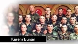 Ünlülerin askerlik halleri (Türk)