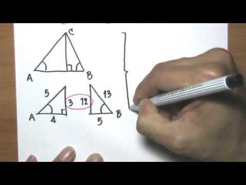 เฉลยคณิตPAT1มีนา54ตรีโกณมิติ ข้อ6