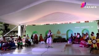 Certamen Diosa Centeotl 2015 (Primera Emisión) - San Pablo Huixtepec